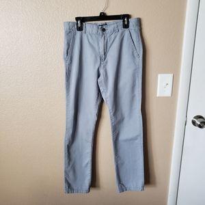 Big boys Children's Place gray pants  Size 14